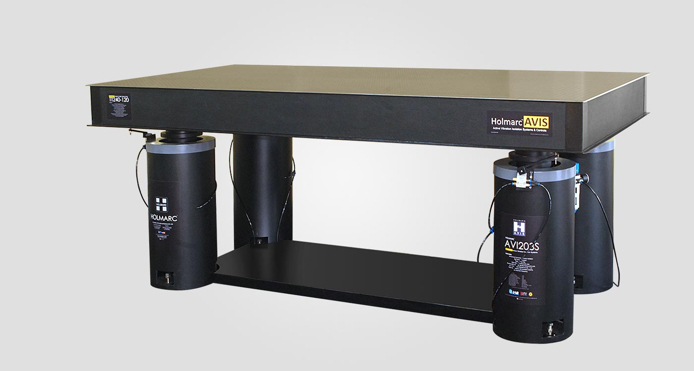 Active Vibration Isolation System