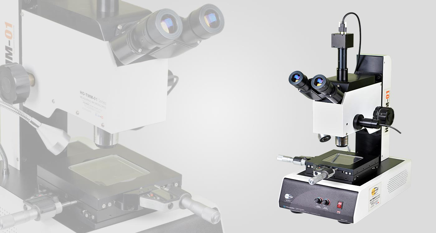 tool maker's microscope