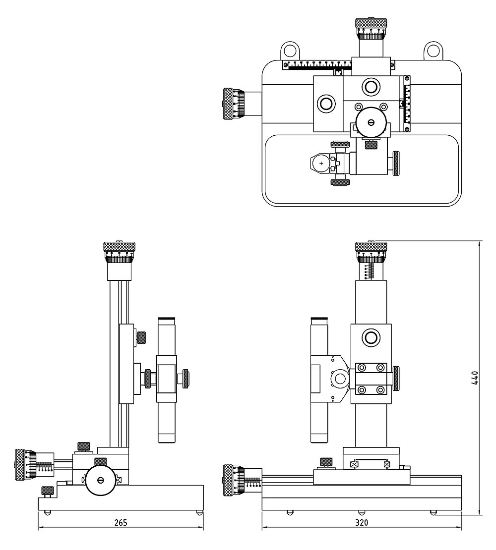 Refractive Index Using Travelling Microscope Lifehacked1st Com