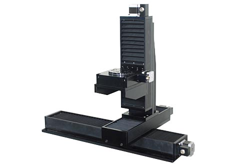 Motorized Multi Axis Stages